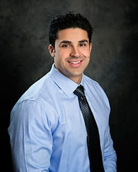 Dr. Jonathan Mendia, DMD