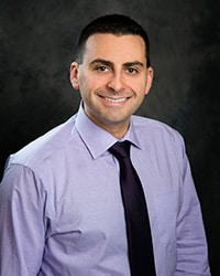 Jeffrey Shapiro, DDS