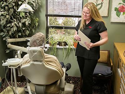 Holistic Dentists in West Orange & Short Hills, NJ