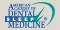 American Academy of Dental Sleep Medicine logo