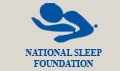 National Sleep Foundation logo