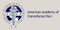 American Academy of Craniofacial Pain logo