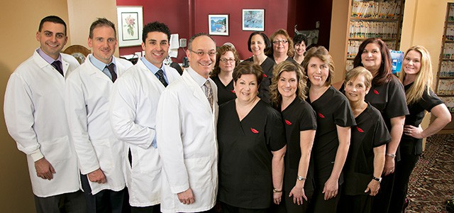 North Field Dental Group West Orange, NJ office