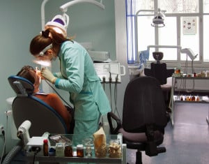 Dental checkups may reveal health problems