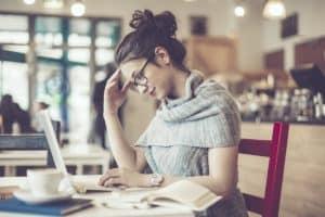 Common dental concerns among millennials
